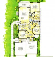 Azaela Floor Plan
